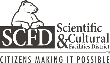 Scientific & Cultural Facilities District (SCFD)